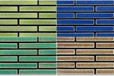 Japanese ceramic tile Photo:YUKA