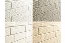 Japanese ceramic tile Photo:INNOCENT BORDER