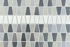 Japanese ceramic tile Photo:RHYTHM