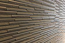 Japanese ceramic tile Photo:KOMOREBI