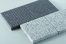 Japanese ceramic tile Photo:SL series