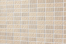 Japanese ceramic tile Photo:YU-RAN
