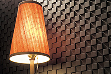 Japanese ceramic tile Photo:CHIAROSCURO