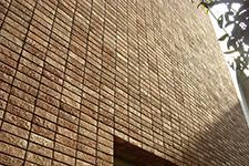 Japanese ceramic tile Photo:Project2