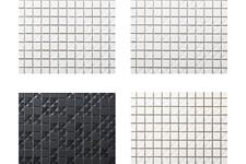 Japanese ceramic tile Photo:CROSS SHINE