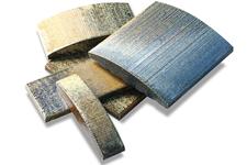 Japanese ceramic tile Photo:Taiko