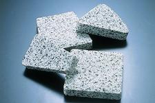 Japanese ceramic tile Photo:KG series