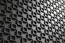 Japanese ceramic tile Photo:DENTCUBE
