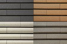 Japanese ceramic tile Photo:KISHIRIA