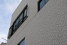 Japanese ceramic tile Photo:BALBOA