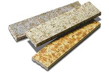 Japanese ceramic tile Photo:SOBURIO