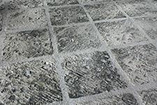 Japanese ceramic tile Photo:Project8