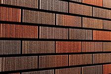 Japanese ceramic tile Photo:SCRATCH TILE