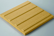 Japanese ceramic tile Photo:SG series