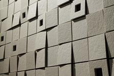 Japanese ceramic tile Photo:LASCAVE