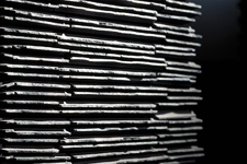 Japanese ceramic tile Photo:TOJURIN