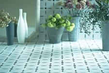 Japanese ceramic tile Photo:BROOKLYN