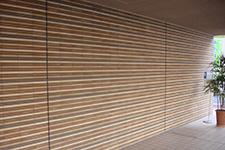 Japanese ceramic tile Photo:TUCHIMONOGATARI Chapter3