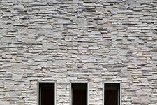Japanese ceramic tile Photo:ICB series