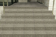 Japanese ceramic tile Photo:CLD