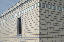 Japanese ceramic tile Photo:TITAN
