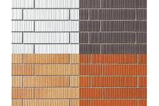 Japanese ceramic tile Photo:FALLS BORDER
