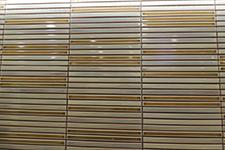 Japanese ceramic tile Photo:500×30mm border
