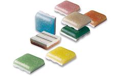 Japanese ceramic tile Photo:Giyaman